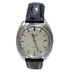 Oris 5210 - Men´s Watch - 1970-1979