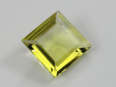 19.51 Ct -- Citrin