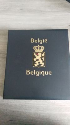 Belgium – Collection in DAVO II LX with cassette