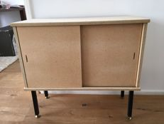 Furniture factory Nissen Naarden - ´Handy´ cabinet (never removed from the box)