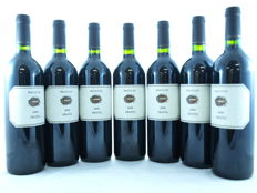 2000 Maculan 'Fratta' Veneto - 7 Bottles of 75cl.