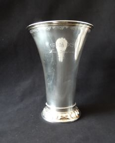 Silver cup, Sweden, 1923