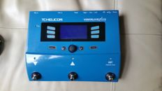 TC.Helicon Voiceprocessor. Never used.