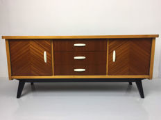 An unknown designer - A modernist chest of drawers