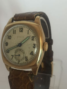 Rolex 3037 military for men +/- 1940