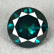 Diamond - 1.19 ct