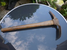 Beautiful Pickaxe 1944. Normandy.