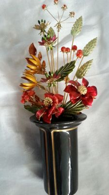 Faberge the autumn palace bouquet