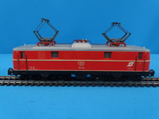 Märklin H0 - 3154 - Electric locomotive BR 1141 of the ÖBB