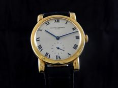 Rare Vacheron Constantin Royal Chronometre ref 4838