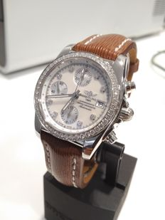 Breitling Chronomat 38 ref. A13310 - ladies' watch -- 2017
