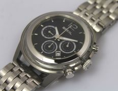 Breil Milano Stainless Steel Chronograph Watch - New & Mint Condition