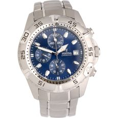 Festina – Men's wristwatch