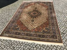 LOOK'S LIKE KASHMIR INDO-BIDJAR Rug Hand knotted 300x200cm TOP CONDITION