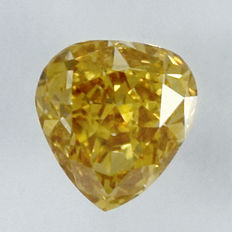 Diamond – 0.40 ct, VS2