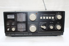 Kenwood QR-666 Communications receiver - Japan - 1975