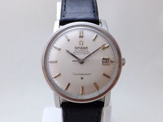 Omega Constellation Classic Mens Watch