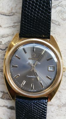 Omega Constellation - Men's wristwatch