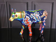 CowParade - Beauty Cow Large - Hung Yi