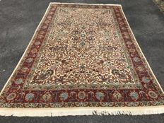 Persian Tabriz! Very valuable! Investment! Oriental carpet, hand-knotted