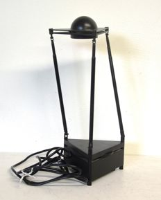 Ferdinand A. Porsche for Lucitalia – 'Kandido' table lamp