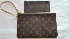 Louis Vuitton – Pouch and coin purse