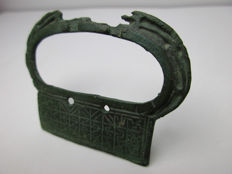 Viking buckle 700-900 AD