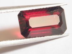Red Spinel - 3.12 ct No Reserve Price