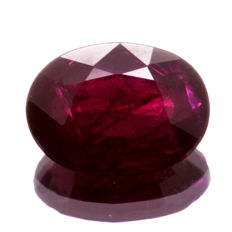 Ruby – 1.19 ct. – No Reserve Price