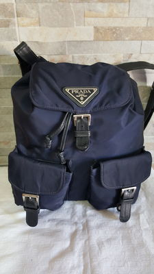 Prada - Vintage backpack