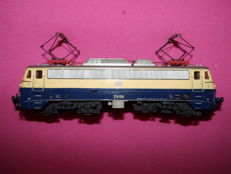 Fleischmann H0 - 1347 - Electric locomotive E10 of the DB, Rheingold