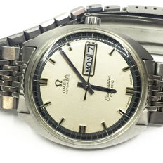 Omega Seamaster Cosmic Automatic Men's watch - 1970s