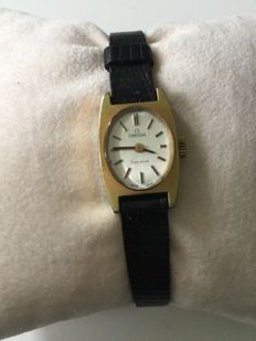 Omega – ladies' watch 1970