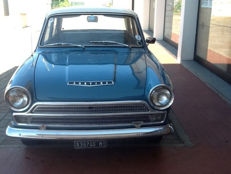 Ford - Cortina Deluxe MK1 - 1965