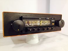 Philips 783 classic car radio from the 1970s Opel, Ford, Mercedes, Volkswagen.