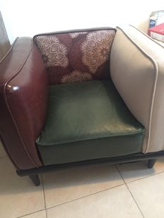 Kare - Dressy club chair, second half of the 20th century