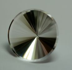 Rock Crystal, colorless, 64.98ct  - No Reserve price