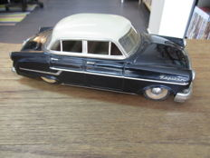 Gama, Western Germany - Length: 25 cm. - Opel Kapitan #400, early 50s
