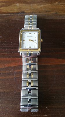 Raymond Weil Geneve Parsifal 9330 Watch Swiss made Steel/Gold