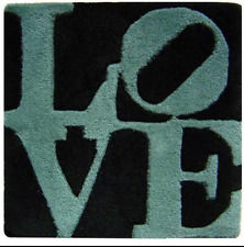 Robert Indiana - Winter LOVE