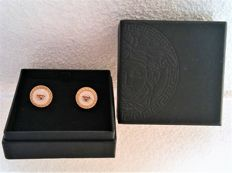 Versace - cufflinks - new in box
