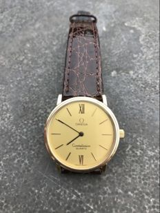 Omega Constellation – 1976