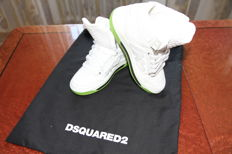 Dsquared2 2016 collection - White sneakers
