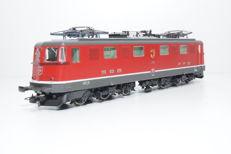 Roco H0 - 43698 - Electric locomotive Series Ae 6/6 of the SBB
