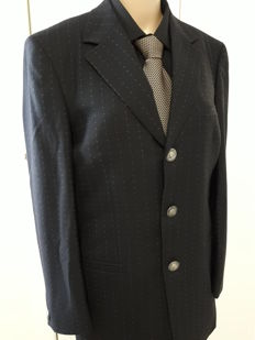 Gianni Versace Couture – Men's casual jacket