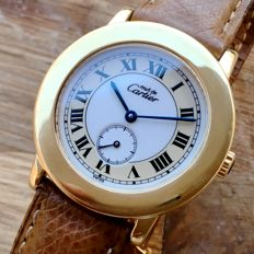 Cartier Ronde Solo Ref. 1810 - Unisex Watch