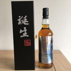 Glen Garioch 1995 Single Cask 20 years old / Spirits Salon Taiwan Exclusive