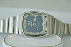 Omega Constellation Mega Sonic 720 hz - Men's watch - Year: 1970
