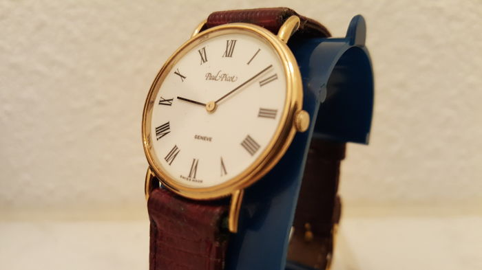 Paul Picot Geneve Classic Quartz – 1999 – women's watch