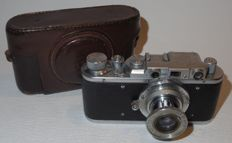 Fed 1 type f - Russische Leica copy - ca 1950